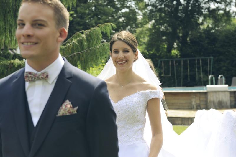Fotógrafo casamento Besancon