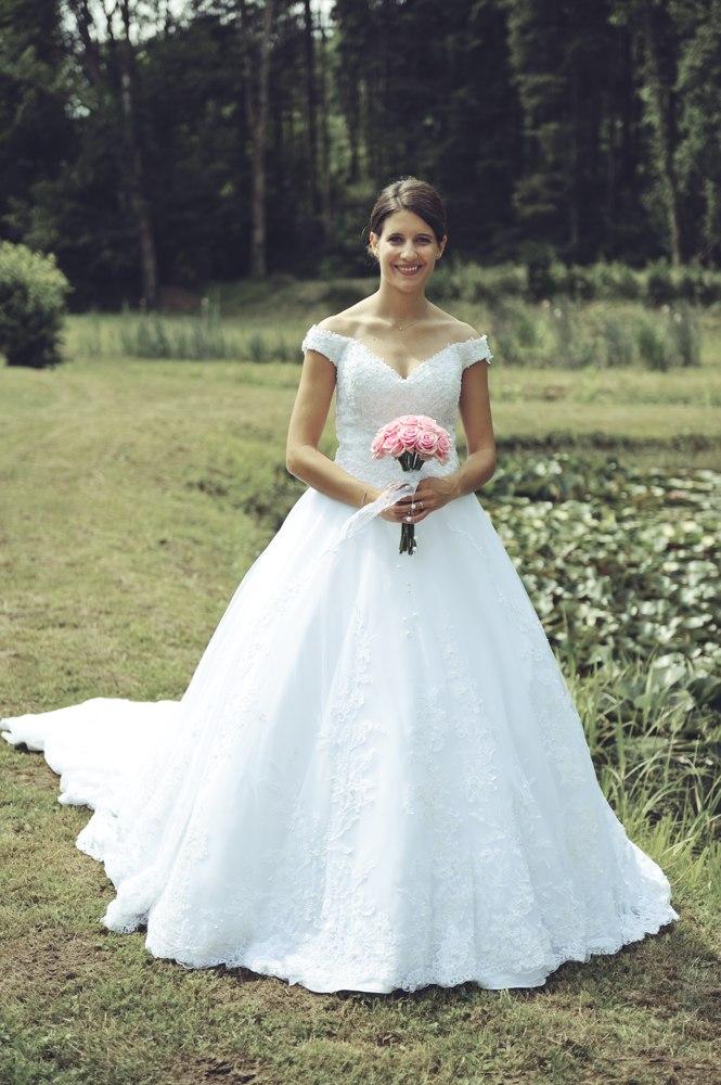 Photographe de mariage à Besancon