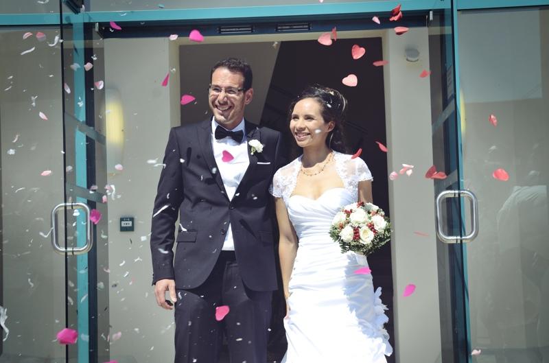 Mariage mairie besancon
