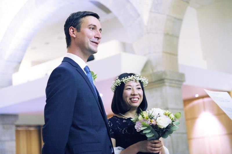 mariage courbet besancon