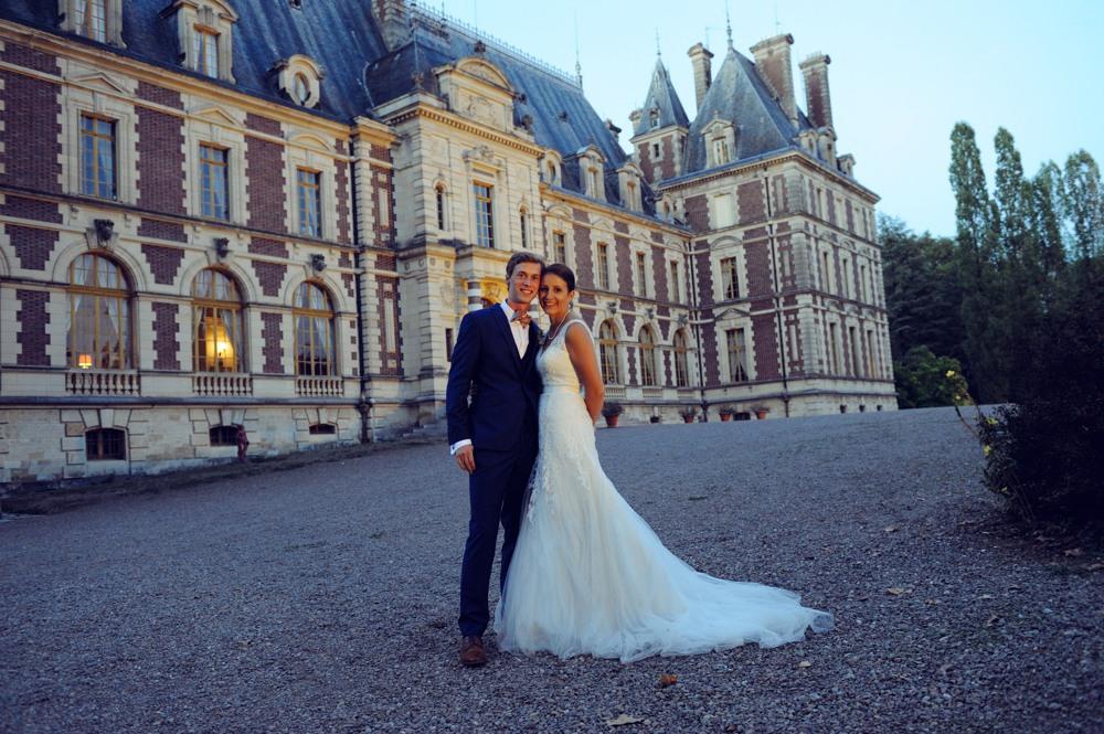 Mariage à Villersexel