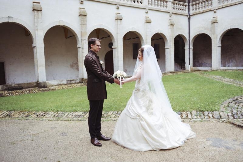 photographe tavaux mariage