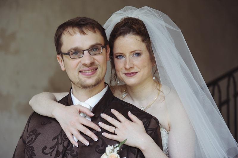 photo mariage dole