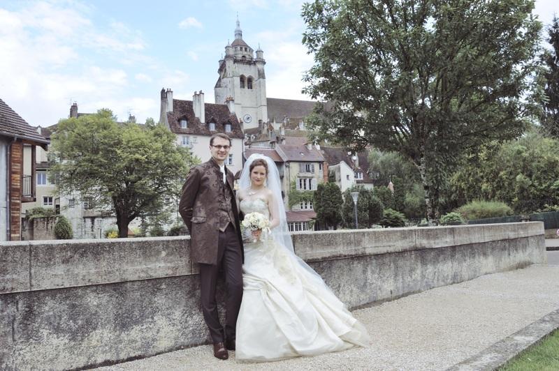 mariage collegiale dole